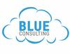 Blue Consulting logo