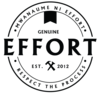 Mwanaume Ni Effort logo