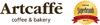 ArtCaffe logo