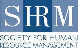 Medium shrm sharing logo