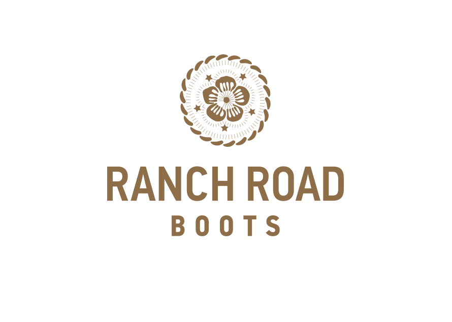 Branding for Ranch Road Boots