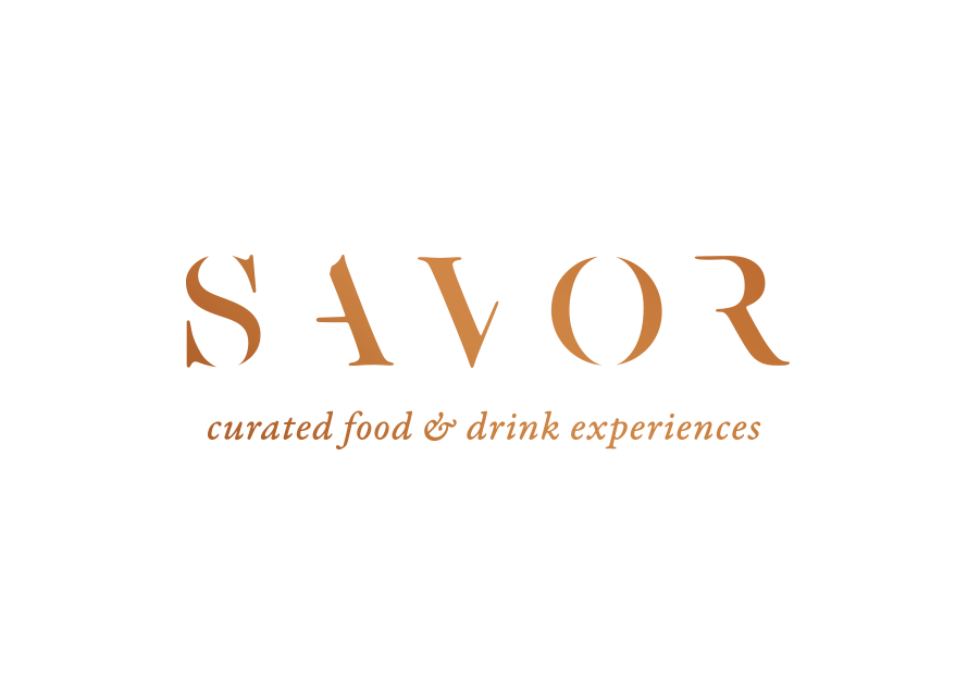 Logo Design for Savor