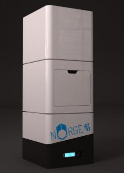impressora 3D Ice1 SLS