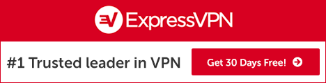 Get 30 Free Days of Express VPN!