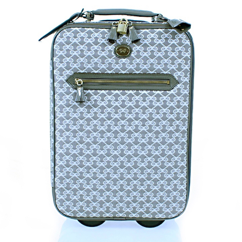 Anya Hindmarch trolley bag