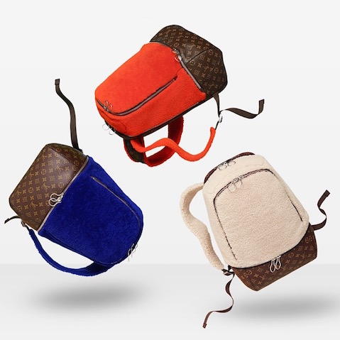 Luis Vuitton bags