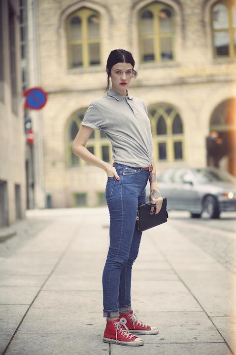 Marianne Theodorsen style