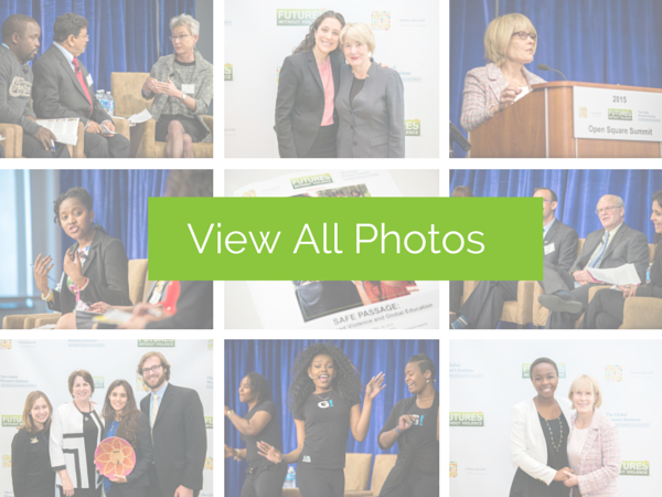 Click here to view the Open Square Summit Facebook photo album