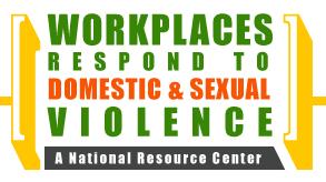 Workplaces Respond logo