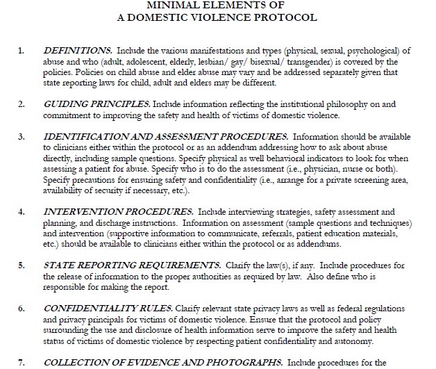 health care response to domestic violence Intimate partner violence includes domestic abuse, sexual assault, verbal and emotional abuse, coercion, and stalking violence and abuse can cause physical and.