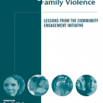 Preventing Family Violence Cover