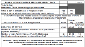 Assessment Tool Cover