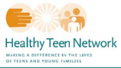 Healthy_Teen_Network