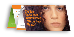 Reproductive Coercion safety card