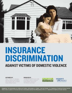 Insurance Discrimination Against Victims of Domestic Violence