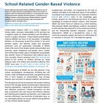 School-related_Gender-based_Violence