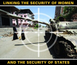 Linking the Security of Women and the Security of the States