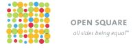 Open Square logo