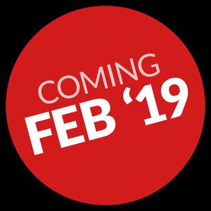 Coming Feb