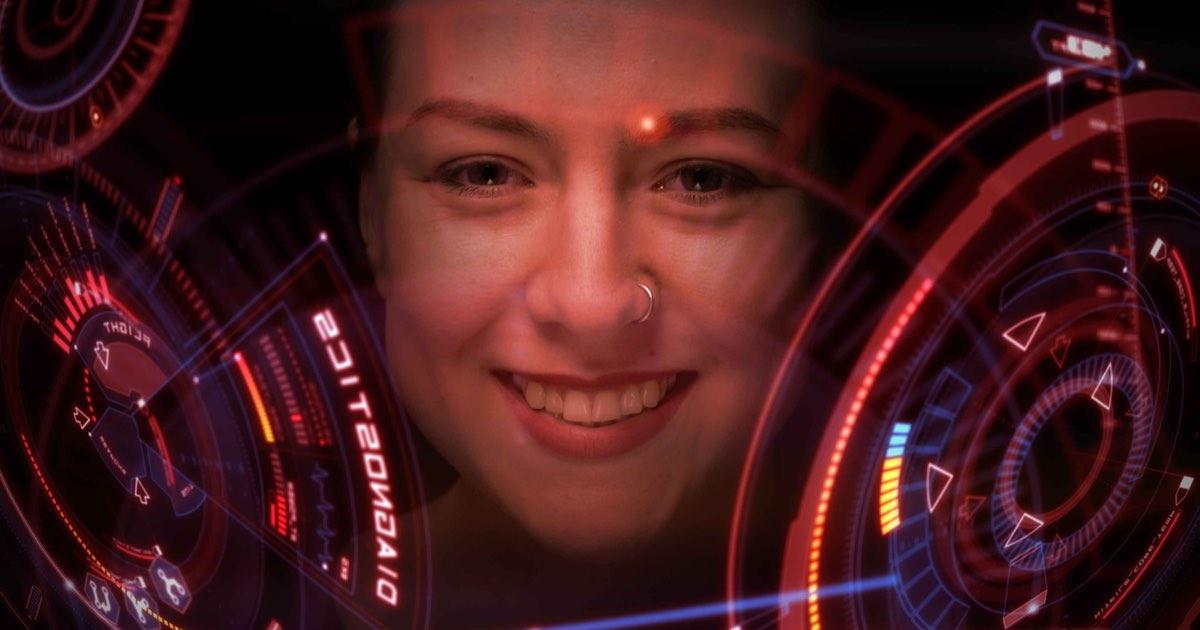 Free HitFilm Express: Iron Man heads-up display VFX - fxhome com
