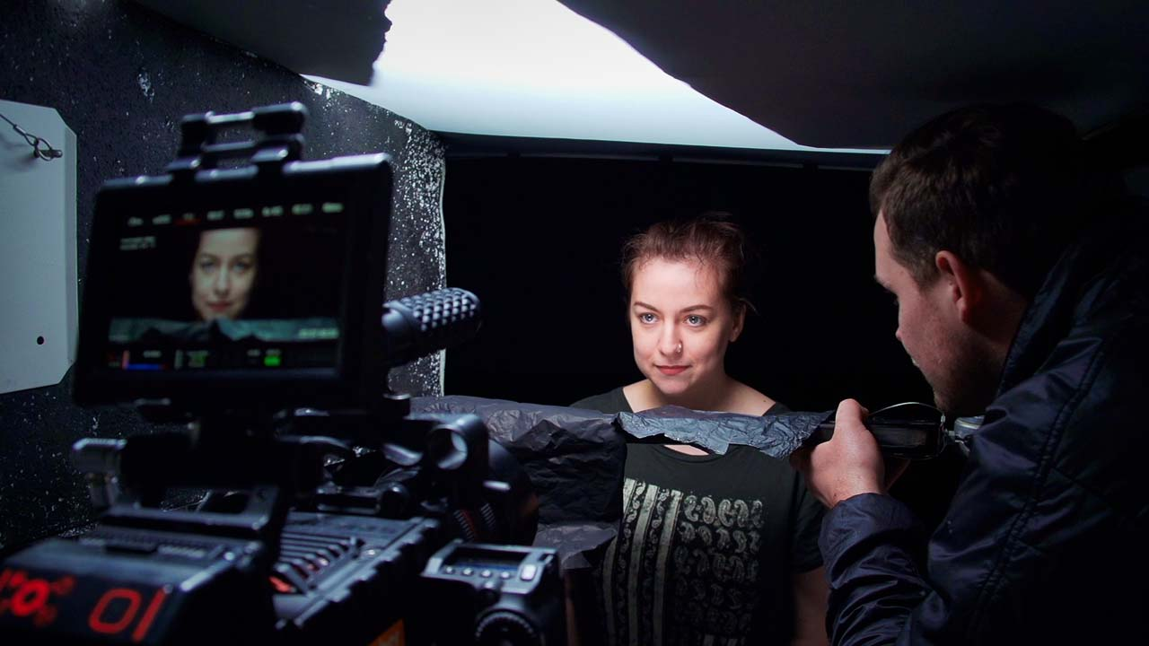 HitFilm Express full screenshot
