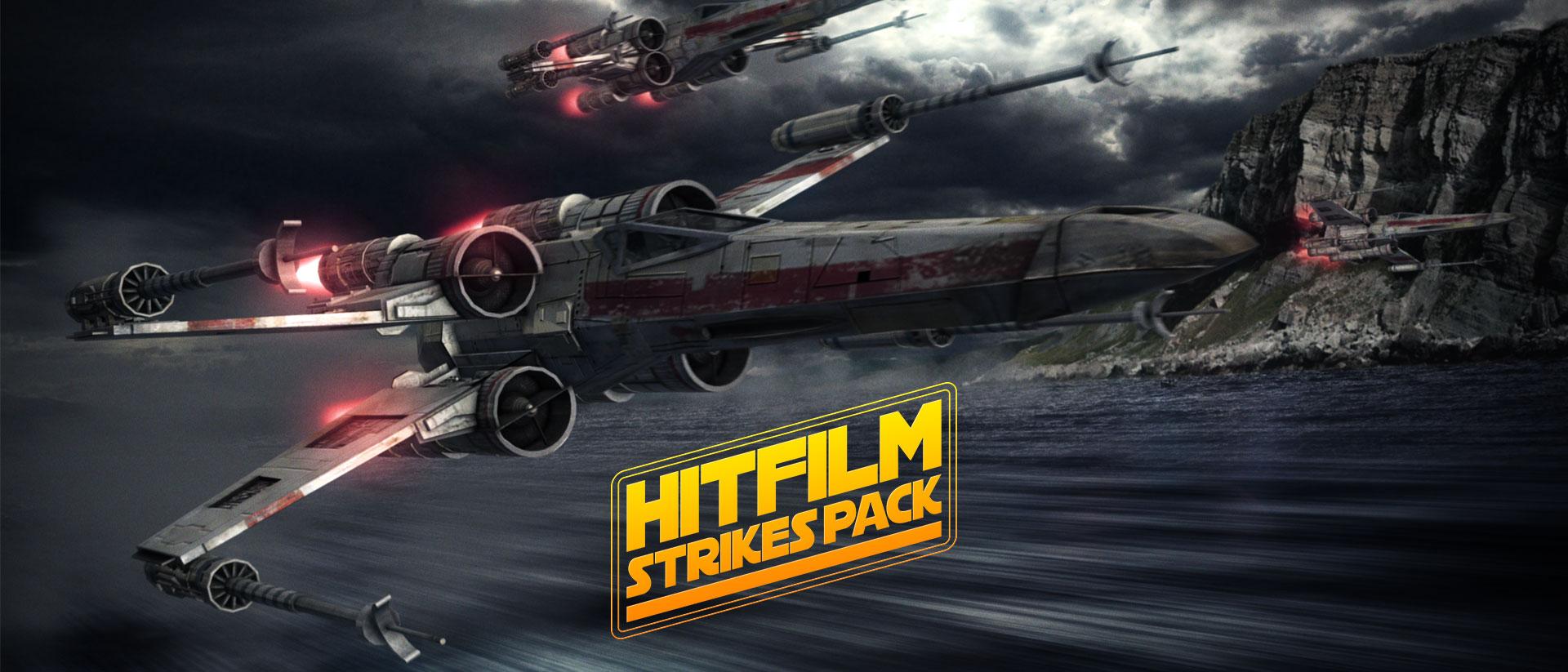 HitFilm 3 Express Special Edition – inScape Digital