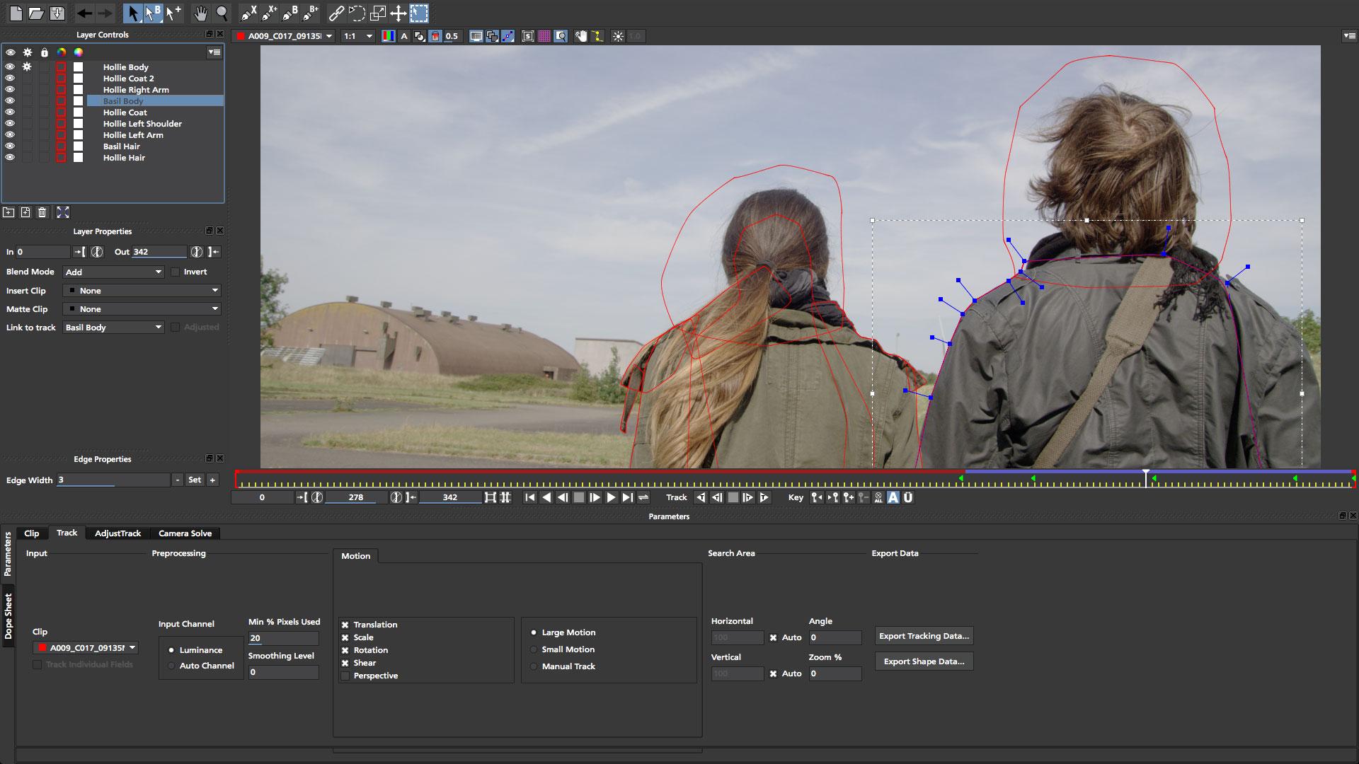 on yosemite last HitFilm Pro bni 7 0 1500 download from thepiratebay