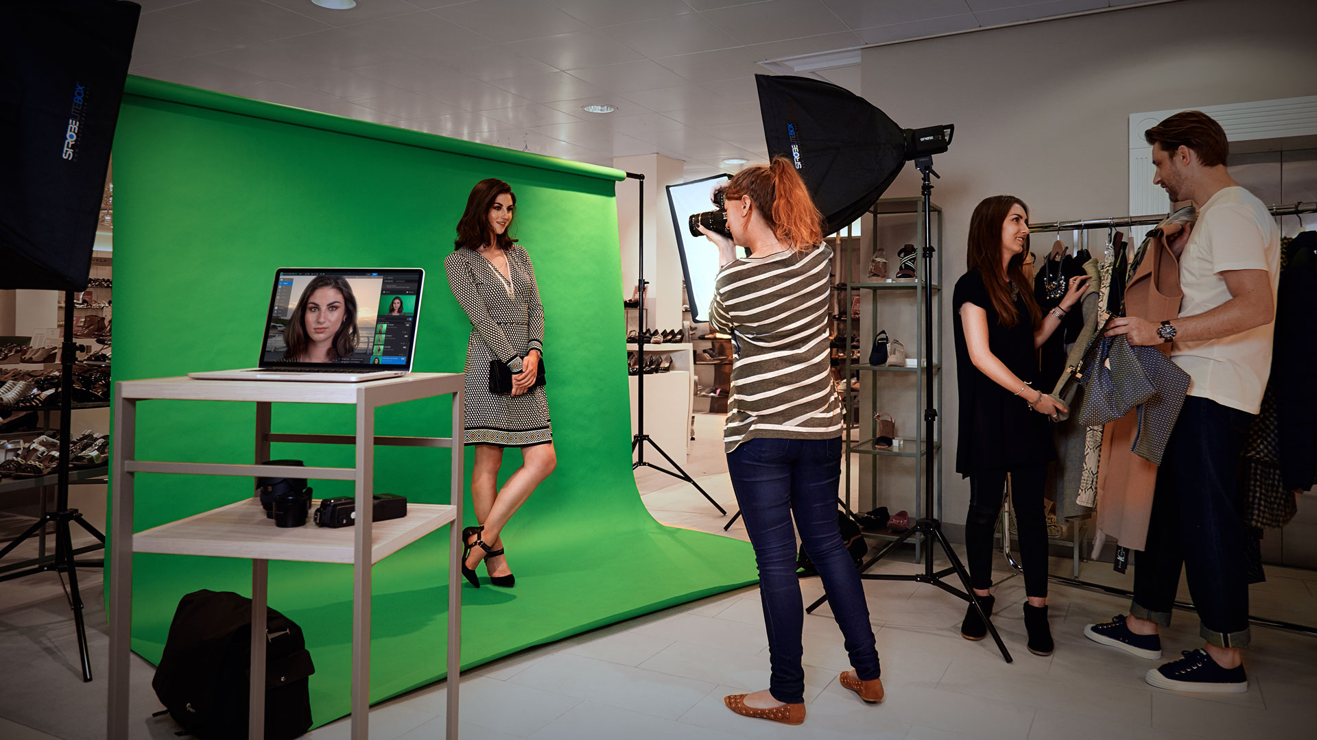 PhotoKey 8 Pro: The world's leading green screen software