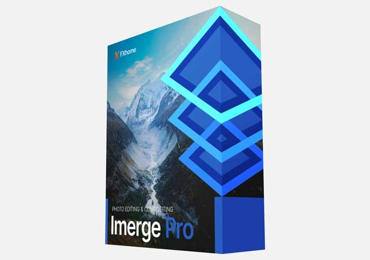 FXhome Imerge Pro
