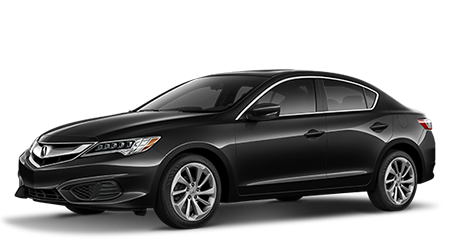 Stock Photo of 2016 Acura ILX