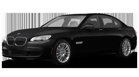 2015 BMW 750i
