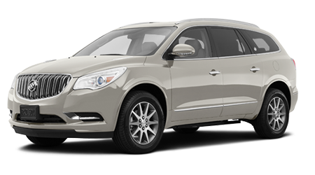 2015 buick enclave vs infiniti qx60 in crestview fl lee. Black Bedroom Furniture Sets. Home Design Ideas