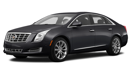 Vann York Cadillac High Point >> Used Cadillac XTS in High Point, NC | Vann York GM