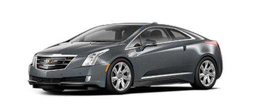 Stock Photo of 2016 Cadillac ELR