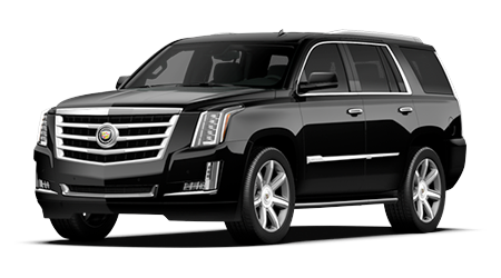 Stock Photo of 2016 Escalade