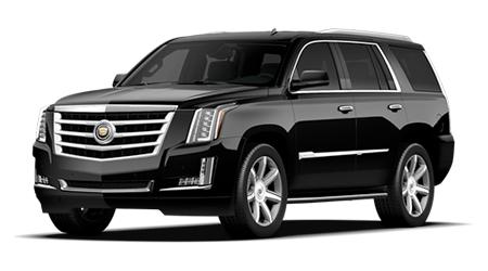 Stock Photo of 2016 Cadillac Escalade