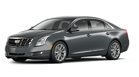 Stock Photo of 2016 Cadillac XTS