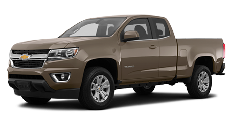 2015 Chevrolet Colorado In Broken Arrow Ok Jim Norton Chevrolet