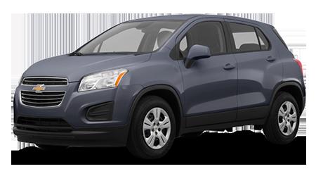 2015 Chevrolet Trax in Quincy, FL | Quincy Chevrolet Buick