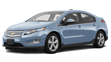 2015 Chevrolet Volt vs. Toyota Prius Plug-In in Quincy, FL | Quincy