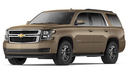 Stock Photo of 2016 Chevrolet Tahoe