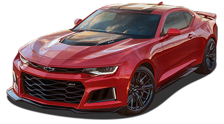 New Chevrolet Cars By Model Jim Norton Chevrolet