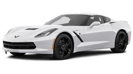 2018 Chevrolet Stingray
