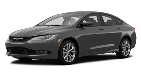 2015.0 Chrysler 200