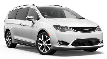 2016 honda odyssey vs chrysler pacifica in vero beach fl for Chrysler pacifica vs honda odyssey
