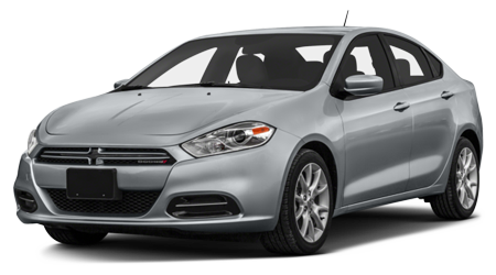 Stock Photo of 2016 Dodge Dart