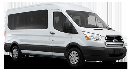 Ford Transit Passenger