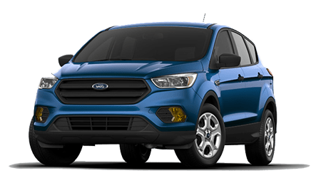 New Ford Cars By Model
