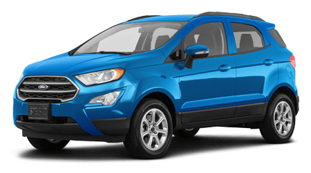 New Cars for Sale in Cleveland, OH | Ganley Ford West