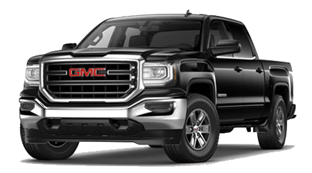 Stock Photo of 2016 GMC Sierra 1500